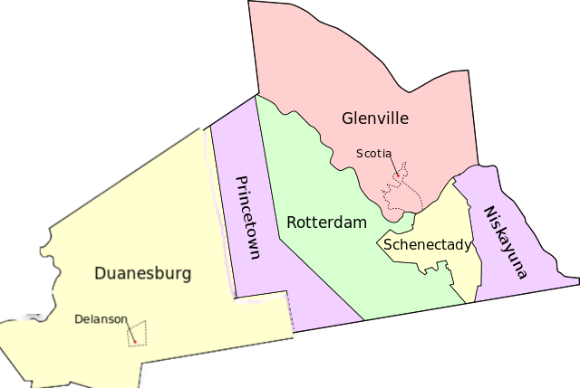Town of Duanesburg